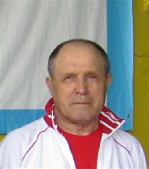 Валерий сазанов