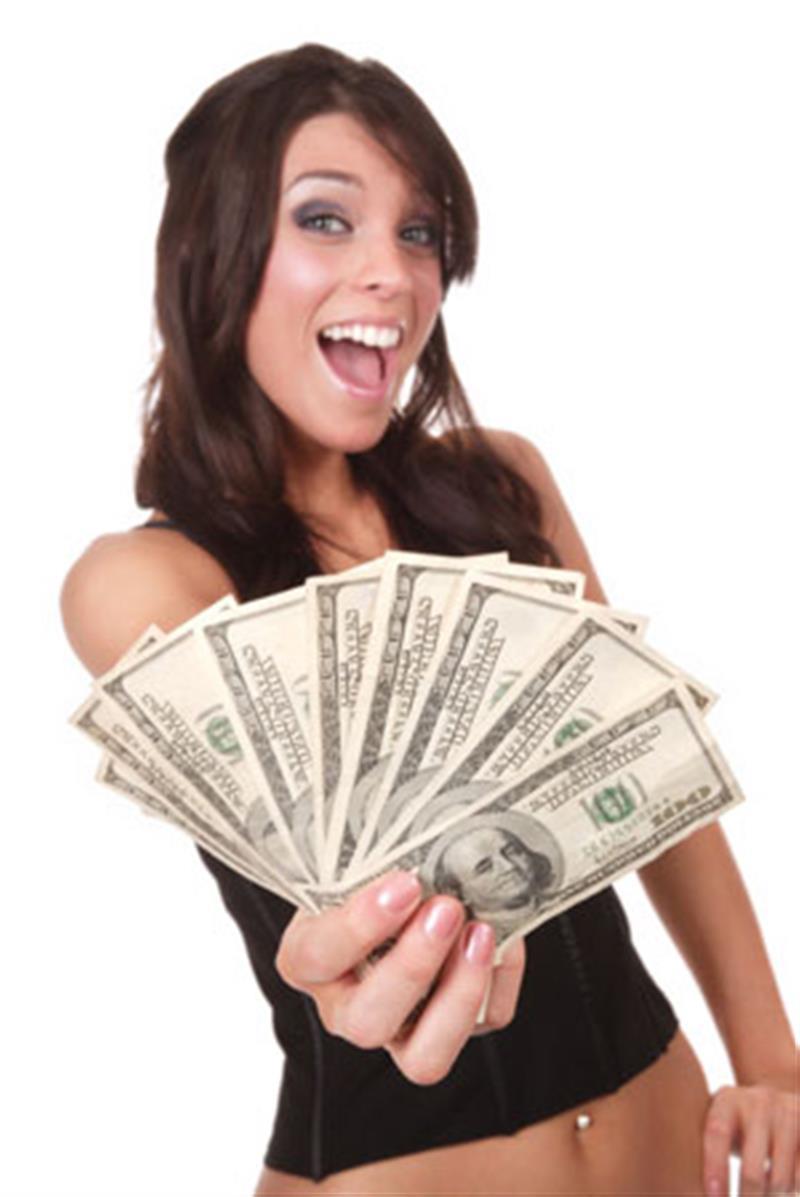 Реальные девушки за деньги 23 фотография